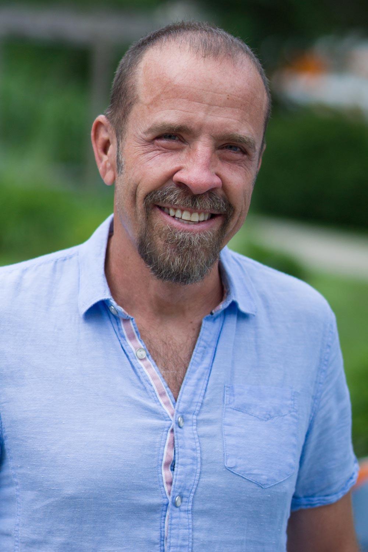 Darrell Gill