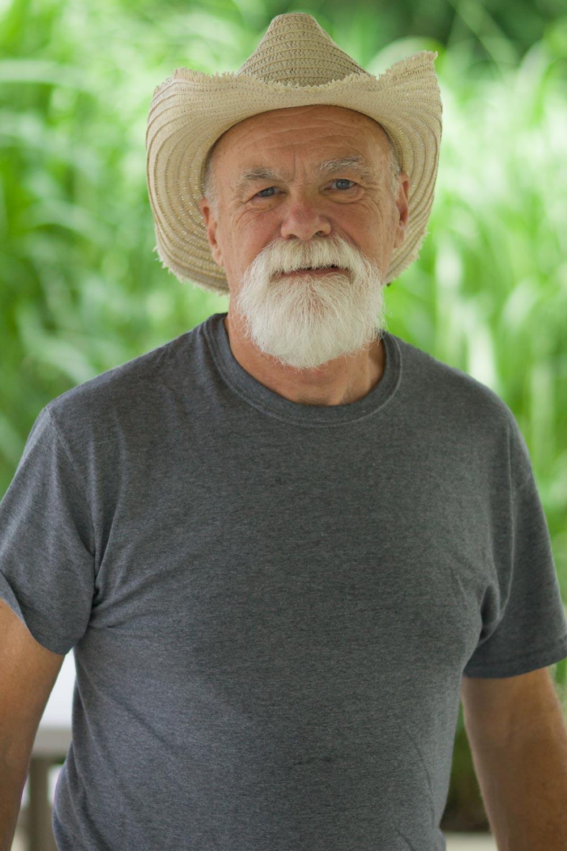 Uncle Bill B.
